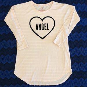 Women's Victoria's Secret long sleeve shirt